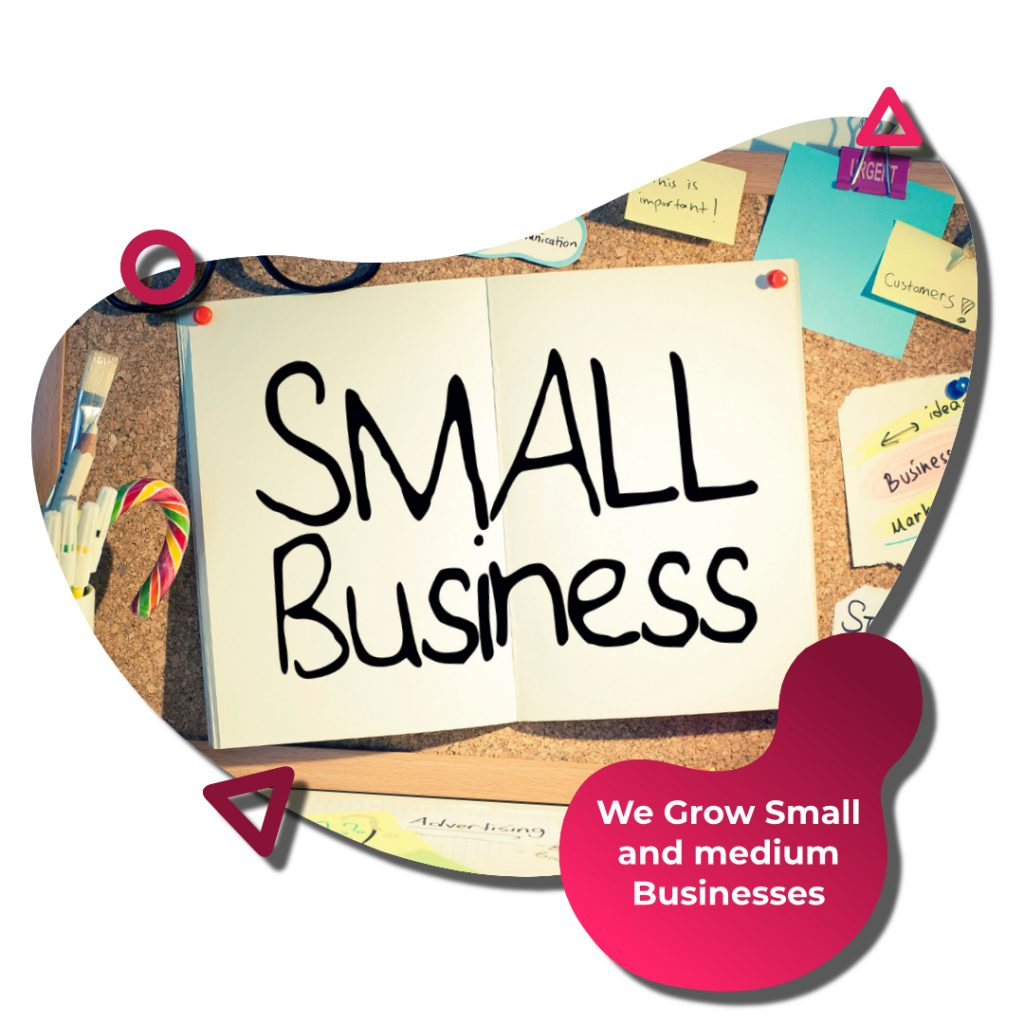 marketing agency for small business